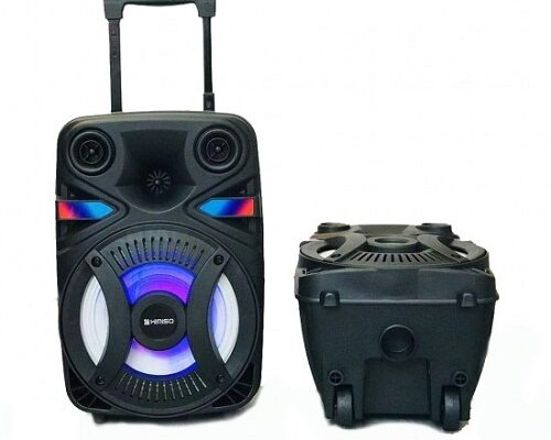 75eb-8Inch-KIMISO-QS4811-Outdoor-Portable-trolley-Speaker-DJ-Speaker-System-With-LED-Light-Blue-Tooth-Speaker